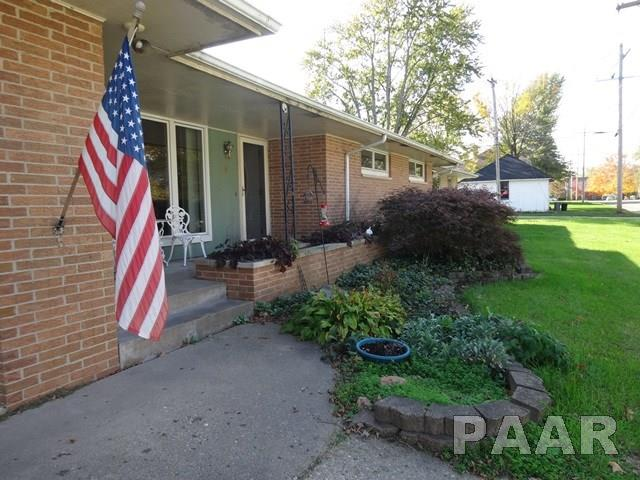 Ranch, Single Family - ELMWOOD, IL (photo 4)