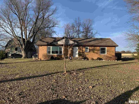 Ranch, Single Family - Edwards, IL