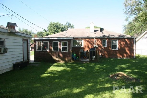 Ranch, Single Family - Marquette Heights, IL (photo 5)