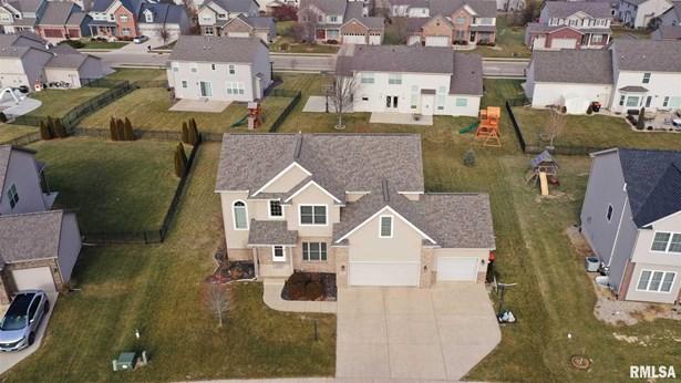 2 Story, Single Family - Dunlap, IL