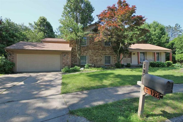 Single Family, Quad-Level/4-Level - Peoria, IL (photo 1)