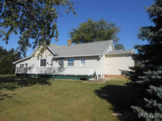Ranch, Single Family - SPEER, IL (photo 2)
