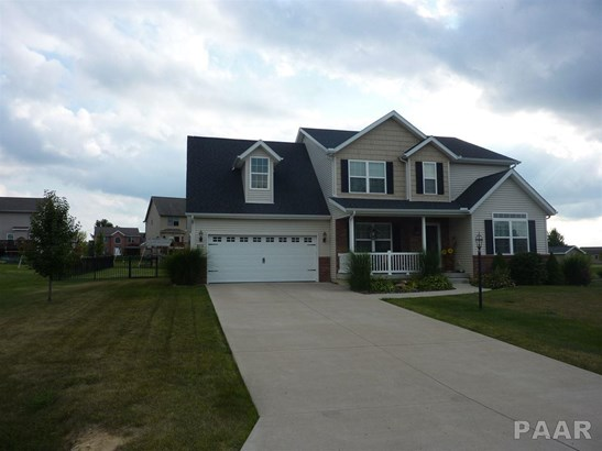 2 Story, Single Family - Germantown Hills, IL (photo 2)