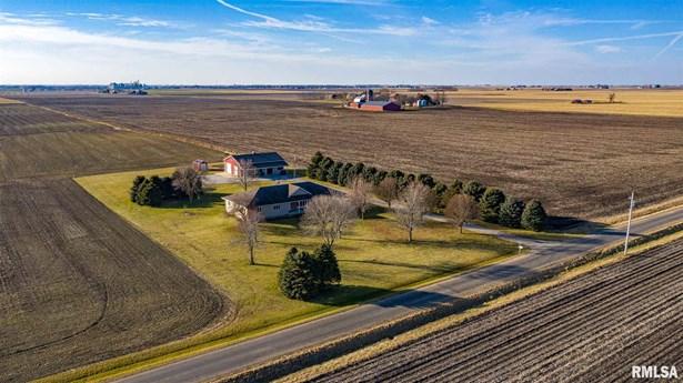 Ranch, Single Family - Benson, IL