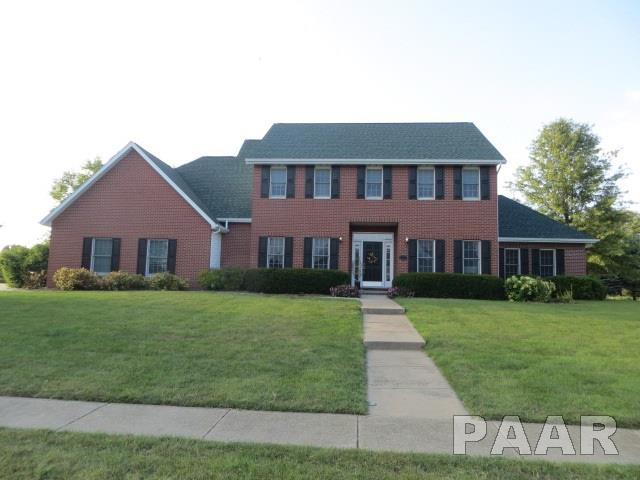 2 Story, Single Family - Morton, IL (photo 1)