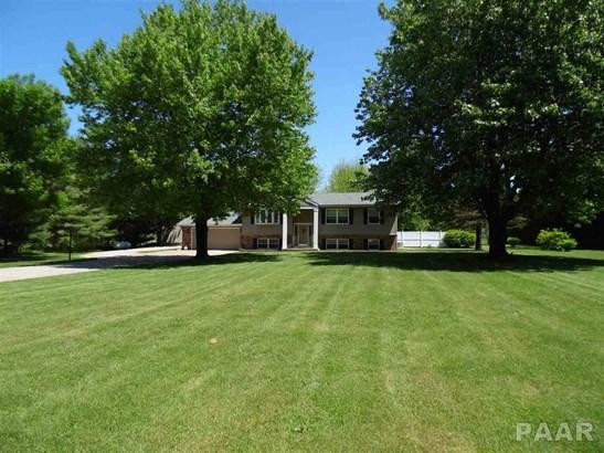 Split Foyer, Single Family - MACKINAW, IL (photo 1)