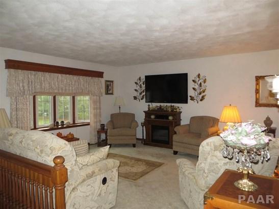 Split Foyer, Single Family - MACKINAW, IL (photo 5)