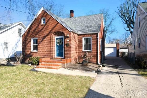 1.5 Story, Single Family - West Peoria, IL (photo 1)