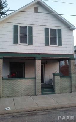 2 Story, Single Family - Yates City, IL (photo 1)