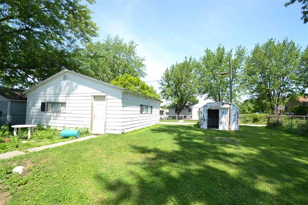 Bungalow, Single Family - PEORIA HEIGHTS, IL (photo 3)