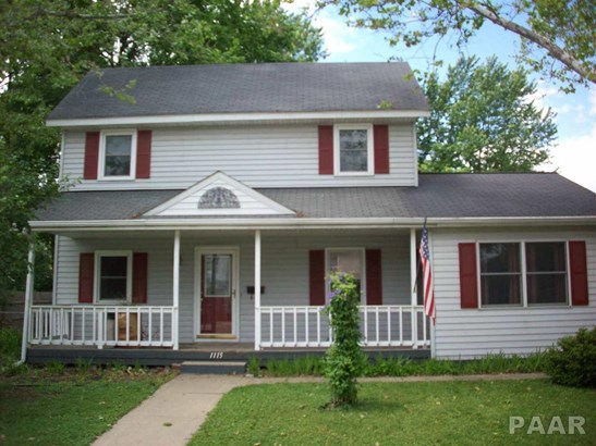 2 Story, Single Family - Chillicothe, IL (photo 1)