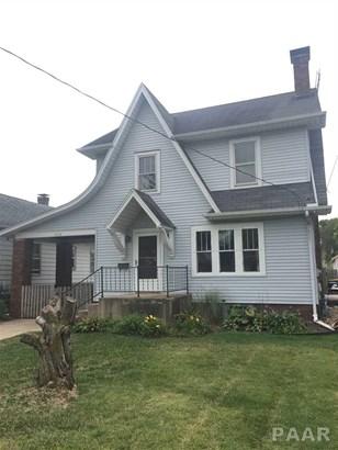 2 Story, Single Family - West Peoria, IL (photo 1)