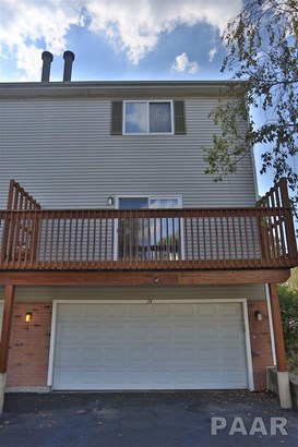 Attached Single Family, 2 Story - Peoria, IL (photo 3)