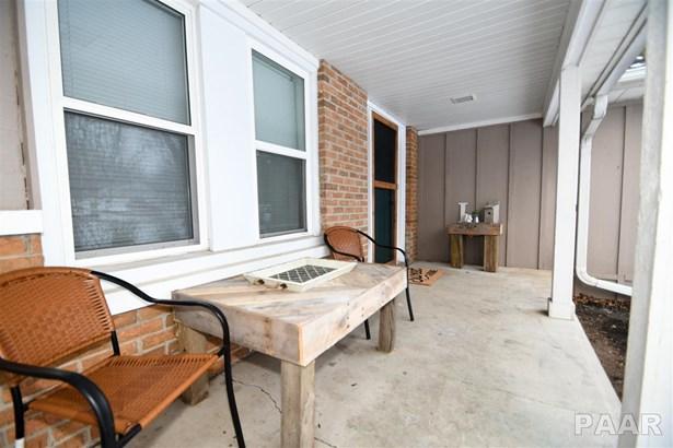 Ranch, Single Family - Germantown, IL (photo 4)