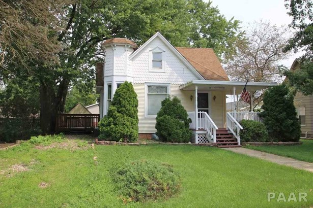 1.5 Story, Single Family - Deer Creek, IL (photo 1)
