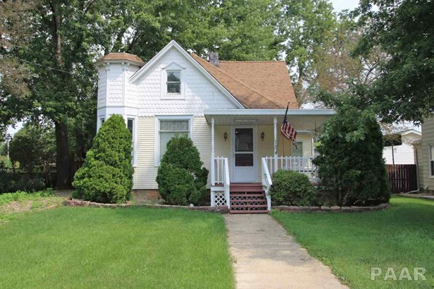 1.5 Story, Single Family - Deer Creek, IL (photo 2)