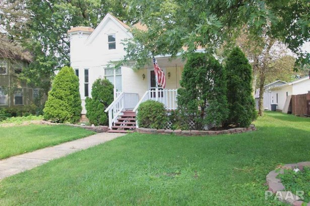1.5 Story, Single Family - Deer Creek, IL (photo 5)