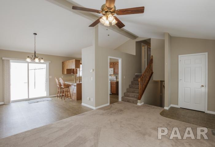 Tri-Level/3-Level, Single Family - Williamsfield, IL (photo 3)