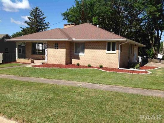 Ranch, Single Family - Washburn, IL (photo 1)