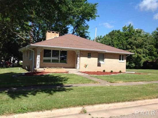 Ranch, Single Family - Washburn, IL (photo 3)