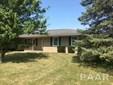 Ranch, Single Family - Farmington, IL (photo 1)