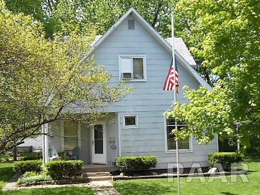 1.5 Story, Single Family - LACON, IL (photo 1)