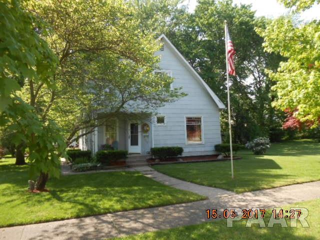 1.5 Story, Single Family - LACON, IL (photo 2)