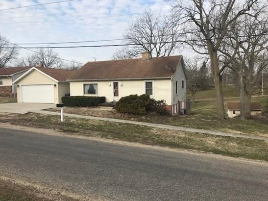 Ranch, Single Family - Toulon, IL (photo 1)
