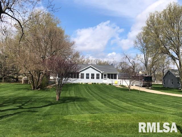 Ranch, Single Family - Chillicothe, IL