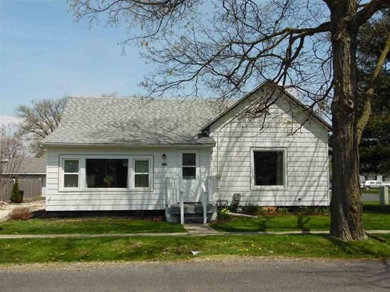 Bungalow, Single Family - Glasford, IL (photo 1)