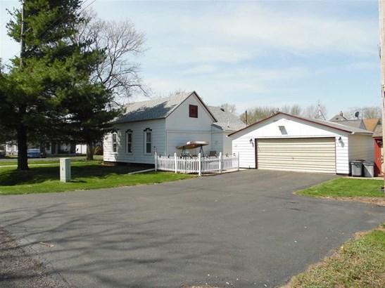 Bungalow, Single Family - Glasford, IL (photo 4)