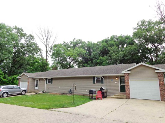 Residential Income, Side by Side - Bartonville, IL