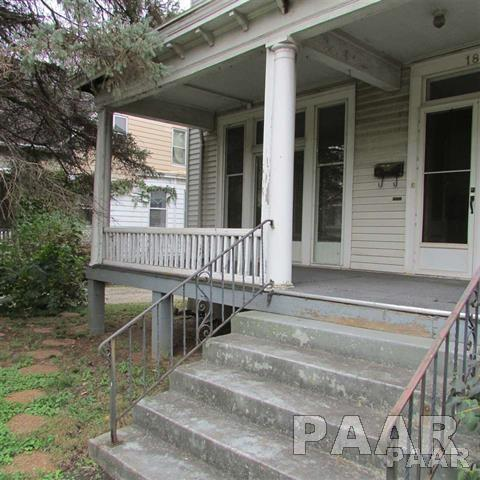 Residential Income, 2 Story - Peoria, IL (photo 2)