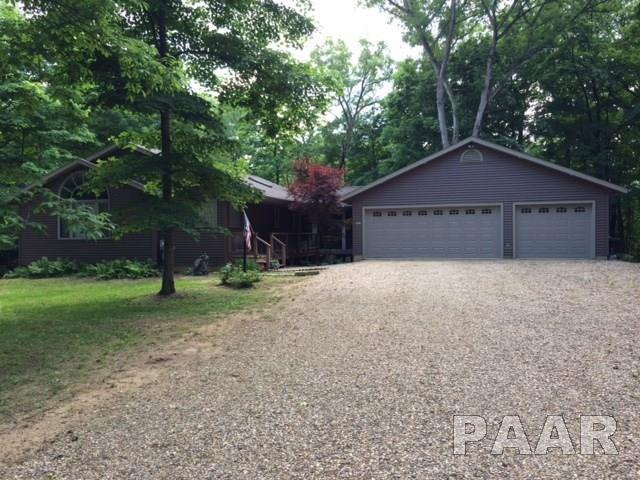 Ranch, Single Family - Varna, IL (photo 1)