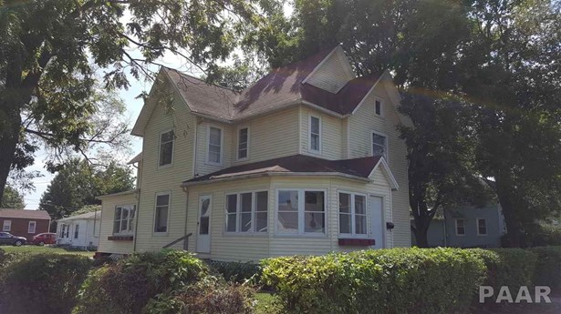 2 Story, Single Family - Canton, IL (photo 2)