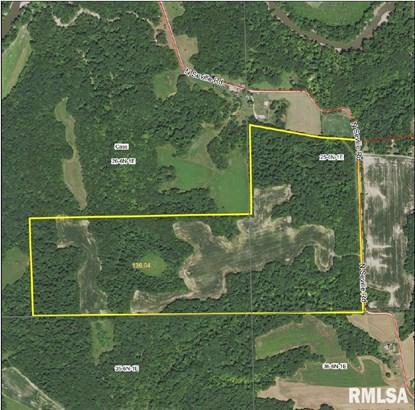 Recreational Land - Smithfield, IL