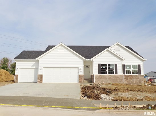 Ranch, Single Family - Dunlap, IL