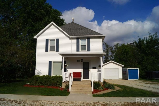 2 Story, Single Family - Farmington, IL (photo 1)