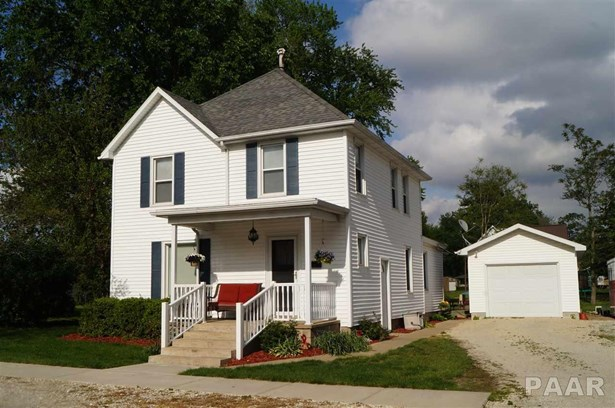 2 Story, Single Family - Farmington, IL (photo 3)