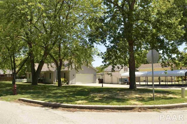 Ranch, Single Family - Creve Coeur, IL (photo 3)