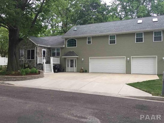 2 Story, Single Family - Peoria Heights, IL (photo 2)