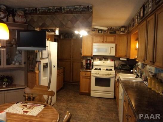 Ranch, Single Family - Hanna City, IL (photo 5)