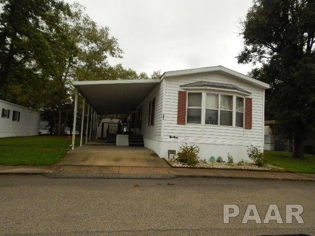 Mobile, Single Family - MORTON, IL (photo 1)