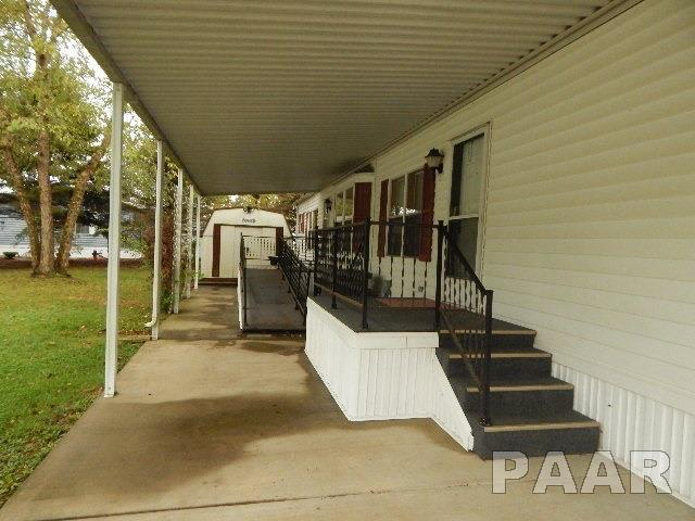 Mobile, Single Family - MORTON, IL (photo 3)
