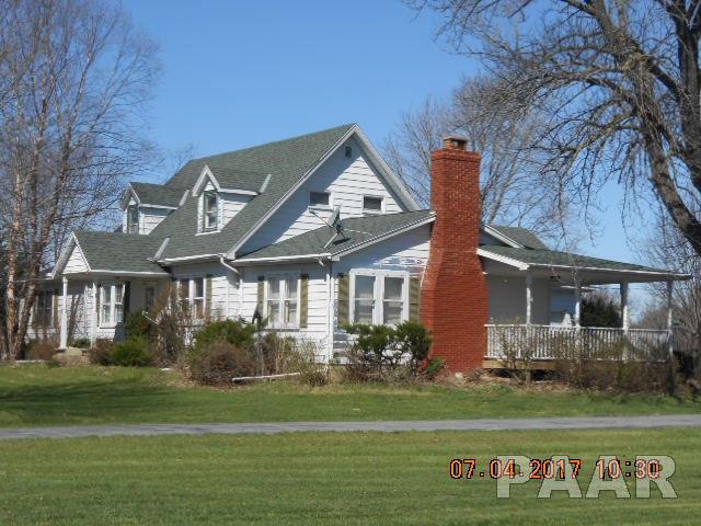 1.5 Story, Single Family - HENRY, IL (photo 2)