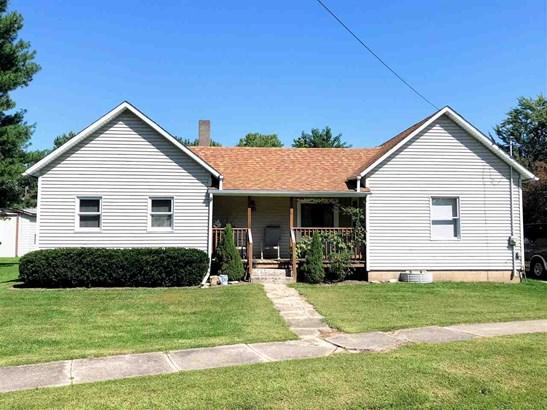 Ranch, Single Family - London Mills, IL