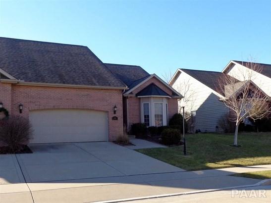 Attached Single Family, Ranch - Peoria, IL (photo 4)