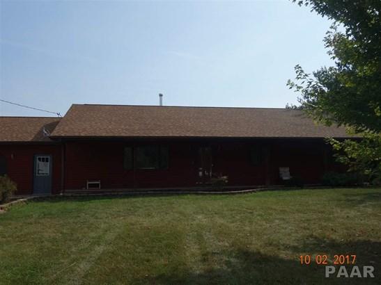 Ranch, Single Family - TRIVOLI, IL (photo 1)