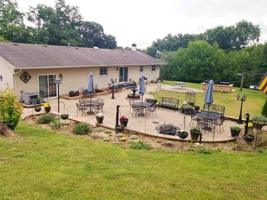 Ranch, Single Family - Ellisville, IL