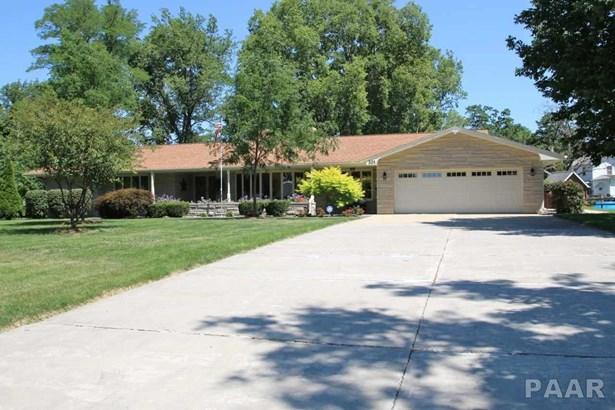 Ranch, Single Family - Eureka, IL (photo 2)